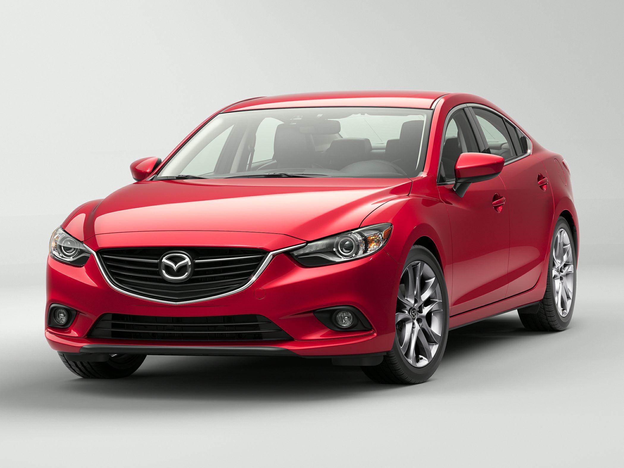 Mazda Mazda6 Diesel