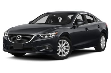 See 2014 Mazda Mazda6 Color Options  CarsDirect