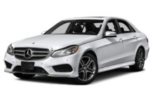 2015 Mercedes-Benz E250 BlueTEC