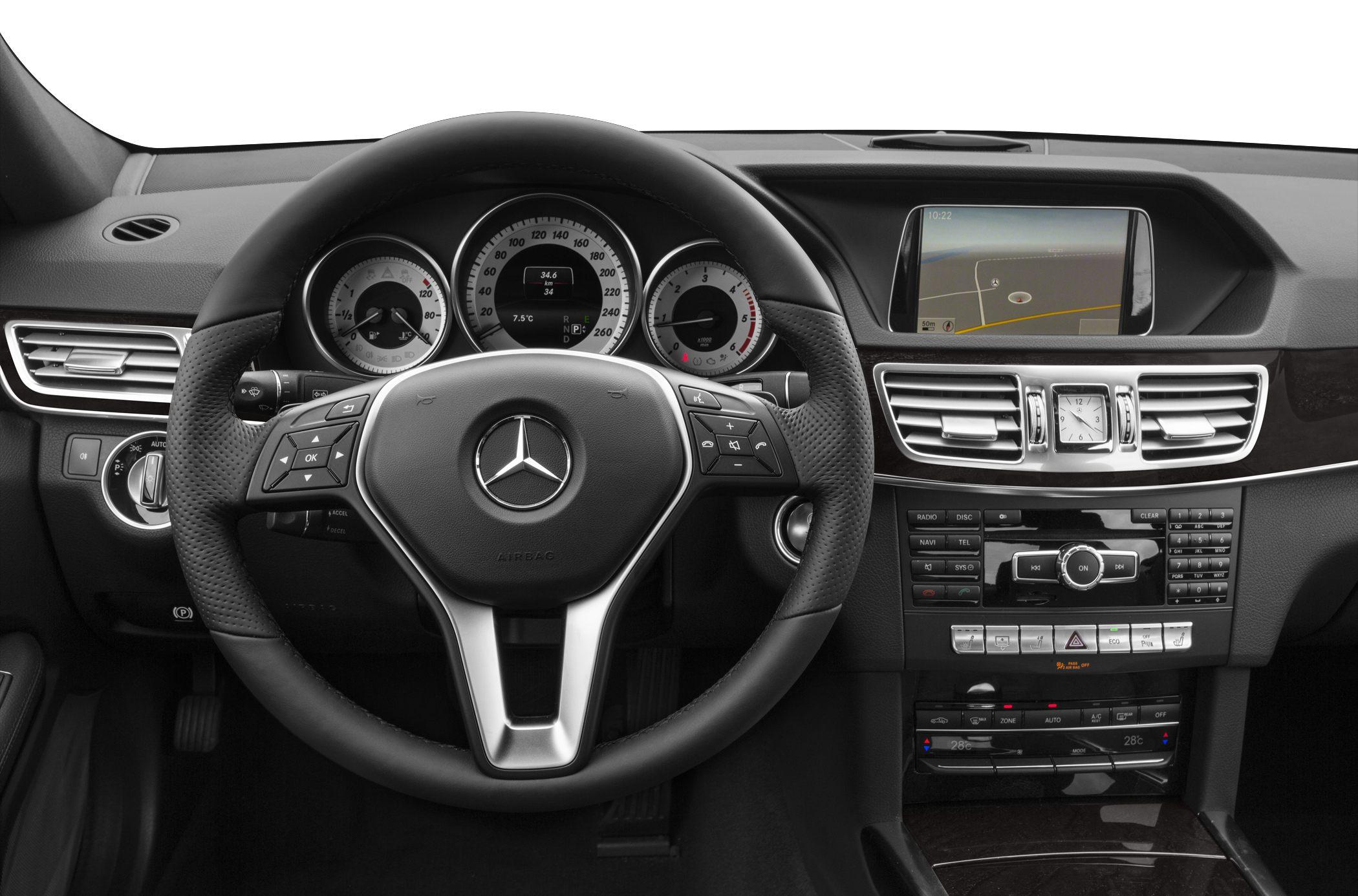 2014 Mercedes-Benz e250 Glamour