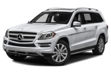 2016 Mercedes-Benz GL450
