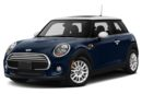 3/4 Front Glamour 2017 MINI Hardtop