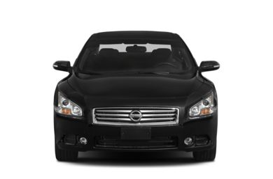 Grille  2014 Nissan Maxima