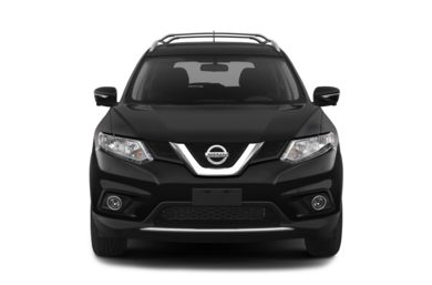 Grille  2014 Nissan Rogue