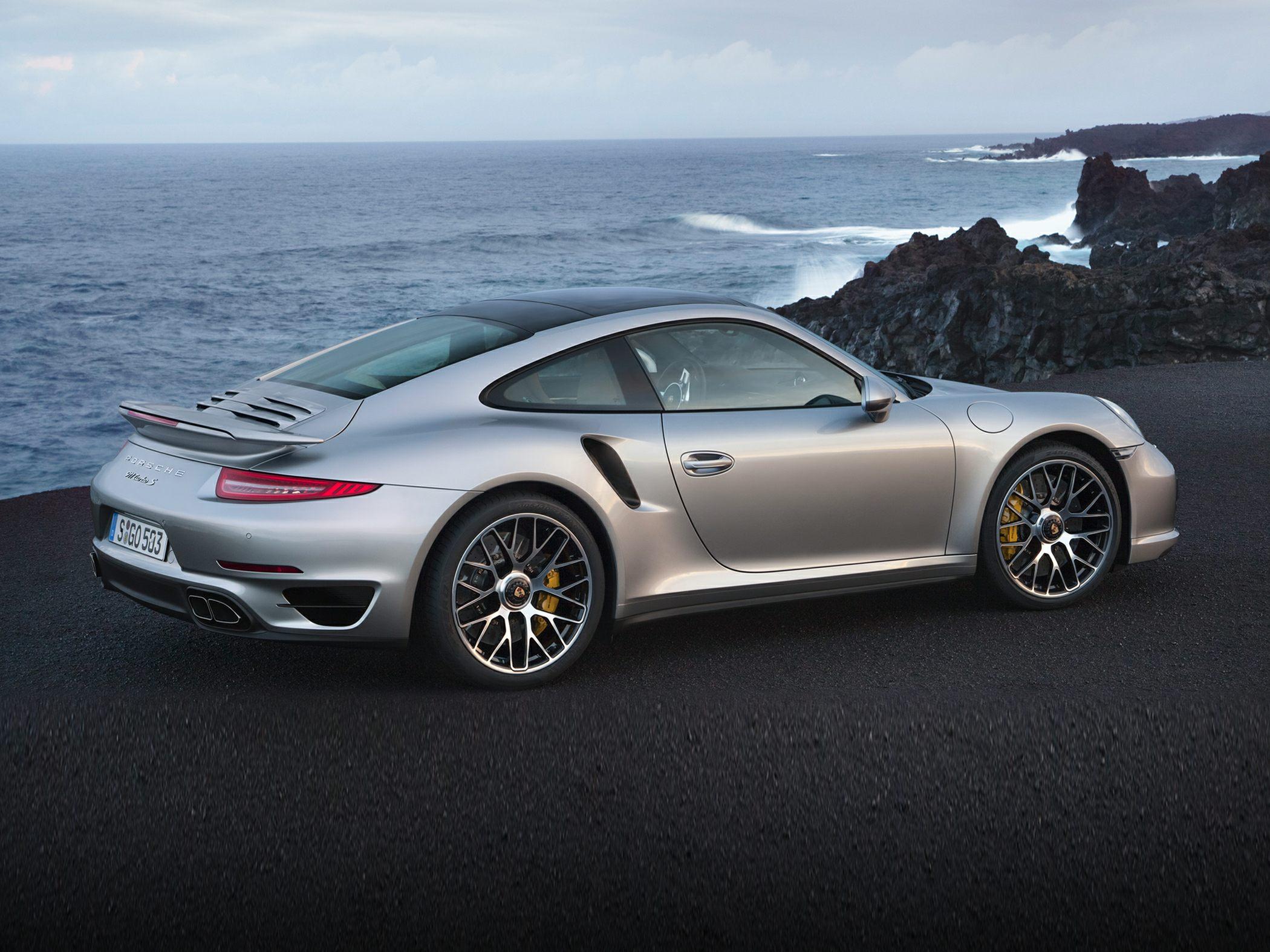 2015 Porsche 911 Glam