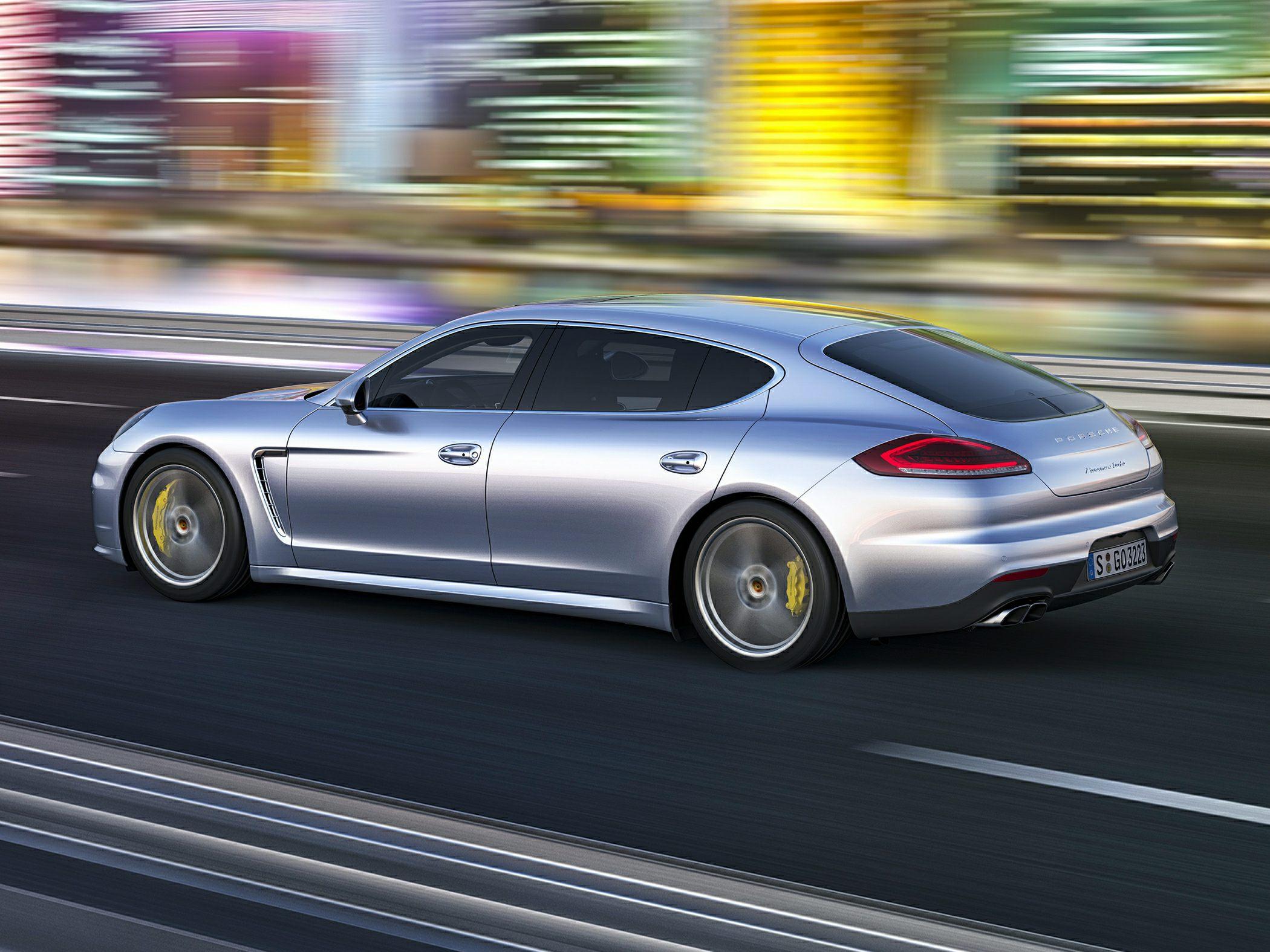 2014 Porsche Panamera Glam2