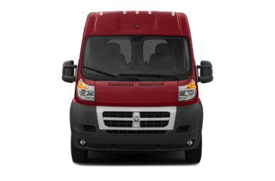 Grille  2014 RAM ProMaster 2500