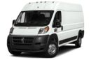 3/4 Front Glamour 2015 RAM ProMaster 3500