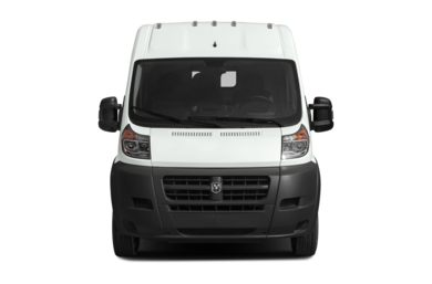 Grille  2014 RAM ProMaster 3500