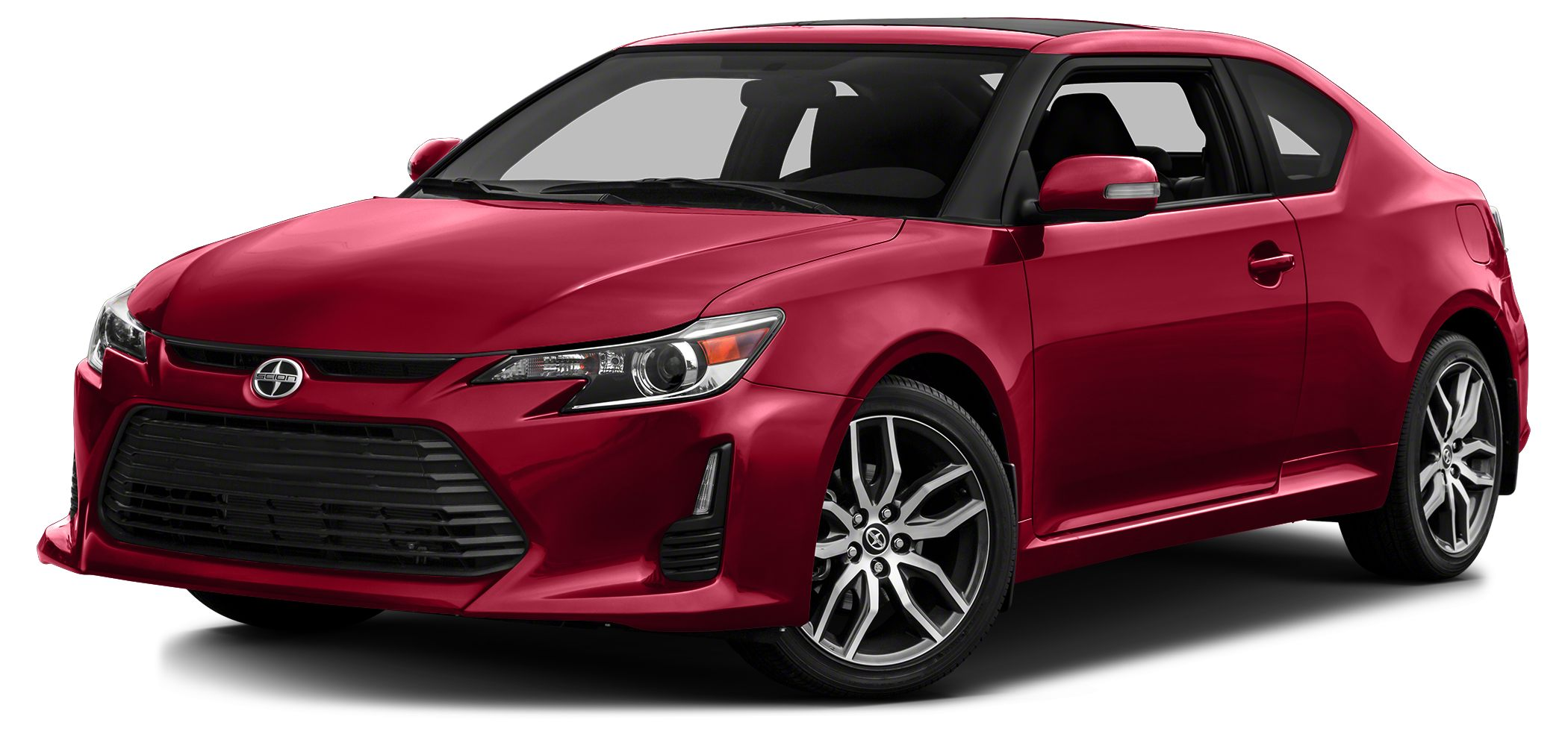 2014 Scion tC Glam