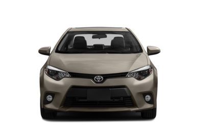 Grille  2016 Toyota Corolla