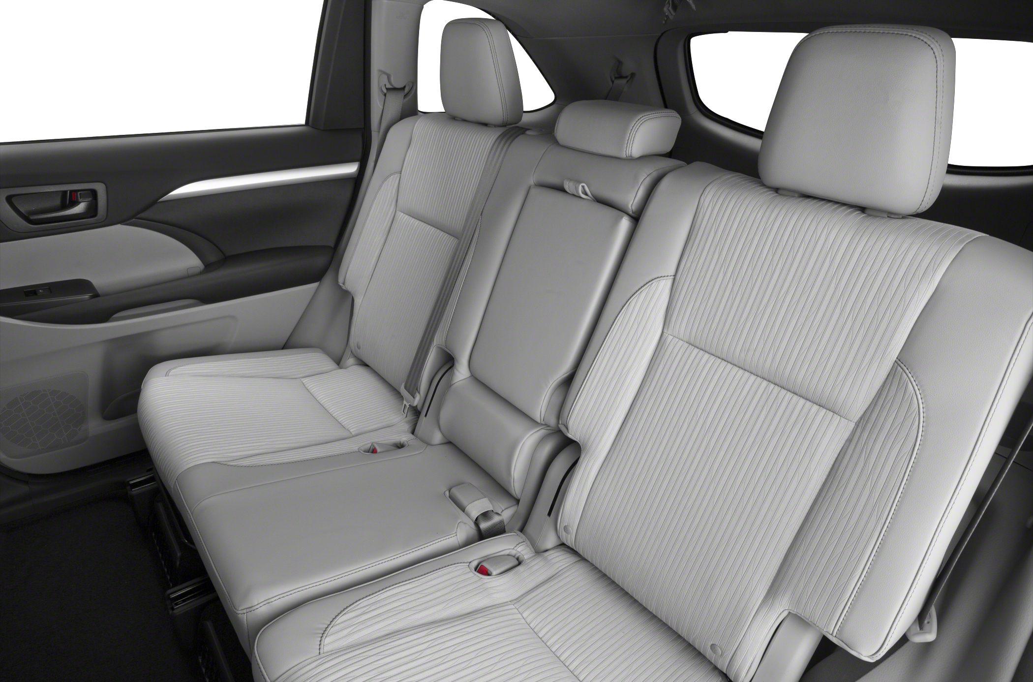 2016 toyota highlander hybrid styles features highlights. Black Bedroom Furniture Sets. Home Design Ideas