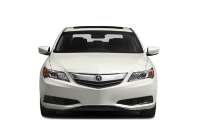Grille  2014 Acura ILX