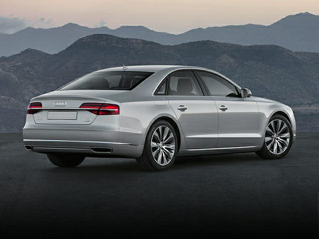2018 Audi A8 Pictures Amp Photos Carsdirect