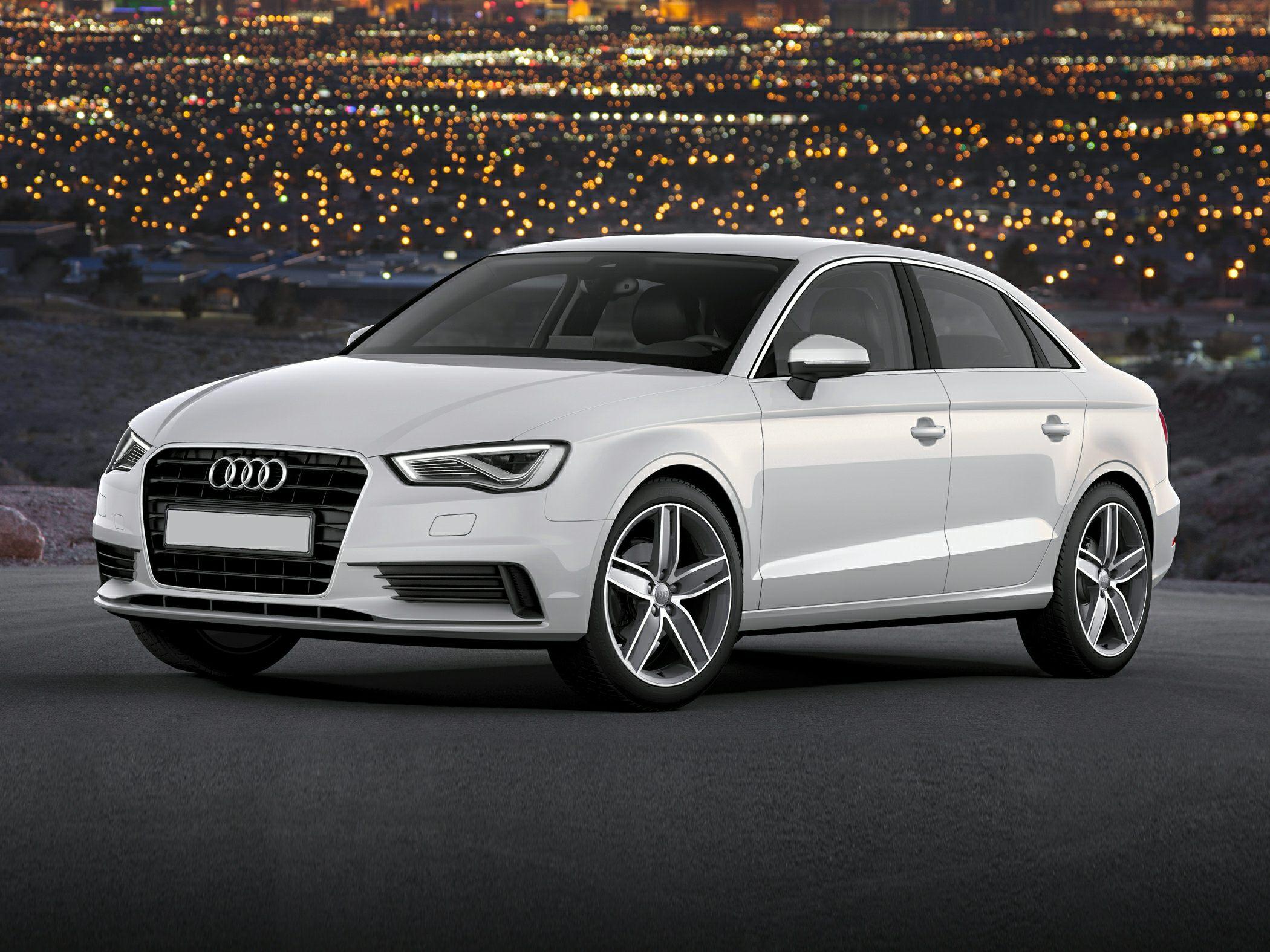 2015 Audi A3 Glam