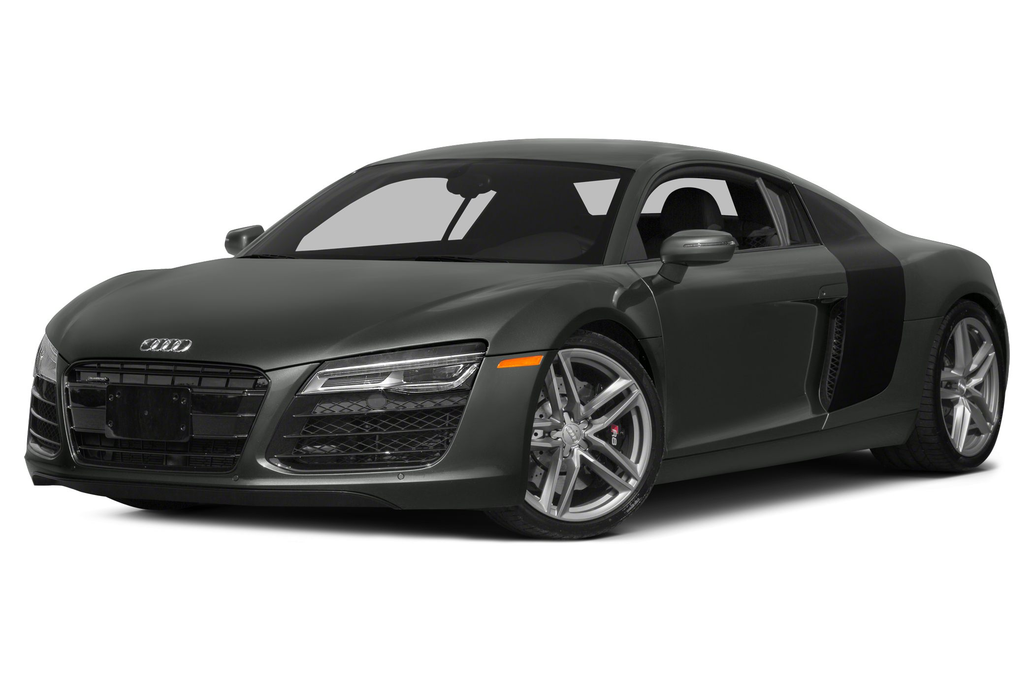 Audi R8 Monthly Payment >> Audi R8 Overview & Generations - CarsDirect