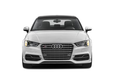 Grille  2015 Audi S3