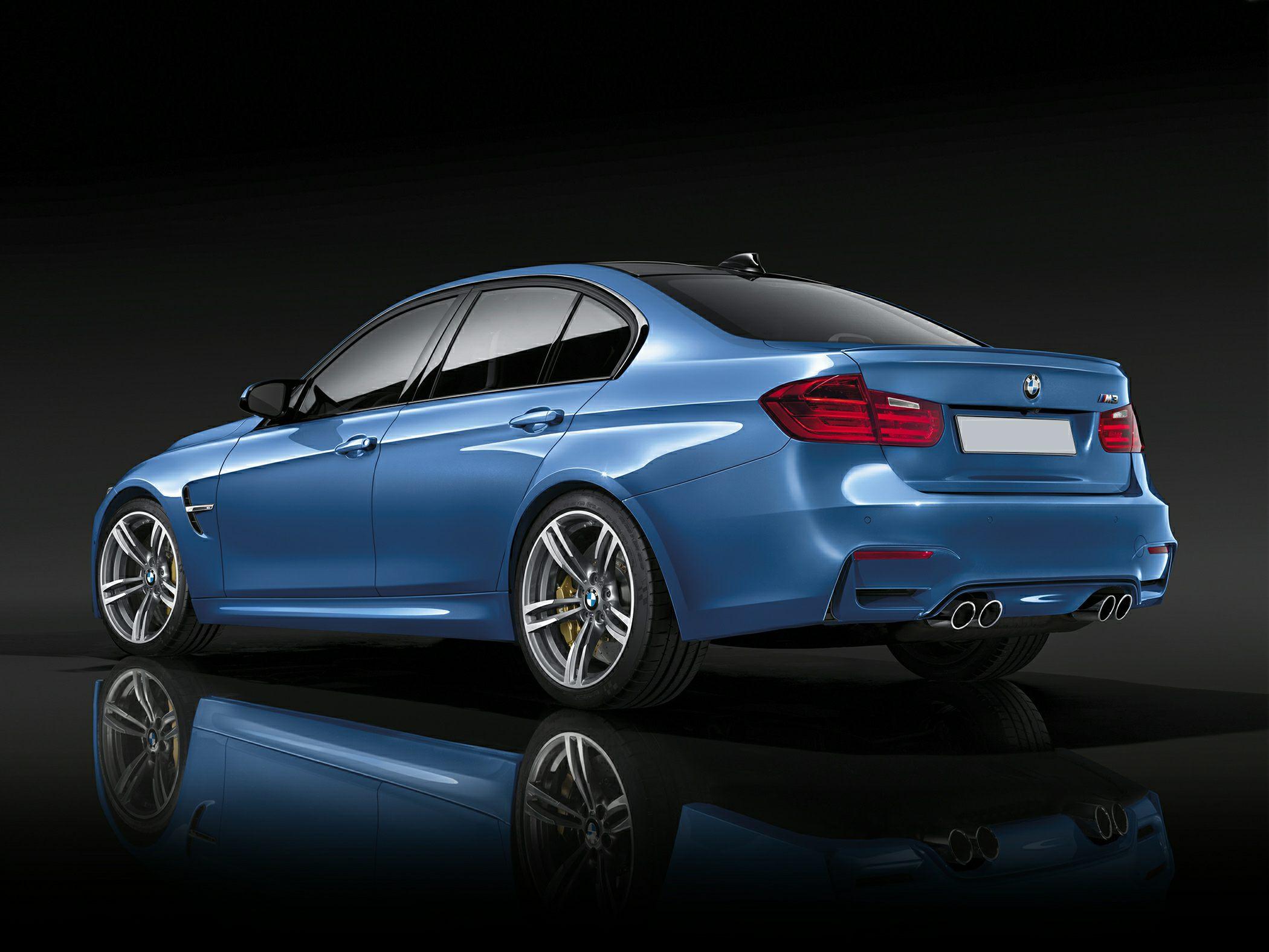 2015 BMW M3 Glamour