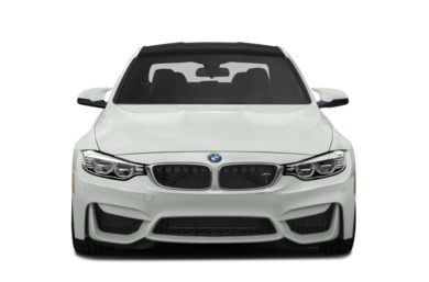 Grille  2015 BMW M3