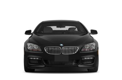 Grille  2015 BMW 650 Gran Coupe