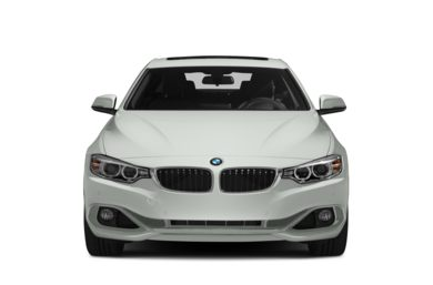 Grille  2015 BMW 428
