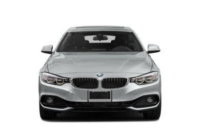Grille  2015 BMW 435 Gran Coupe