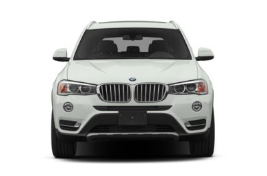 Grille  2015 BMW X3