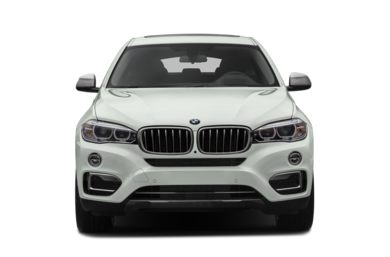 Grille  2015 BMW X6