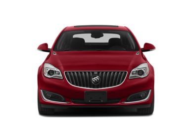 Grille  2015 Buick Regal