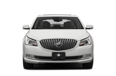 Grille  2015 Buick LaCrosse