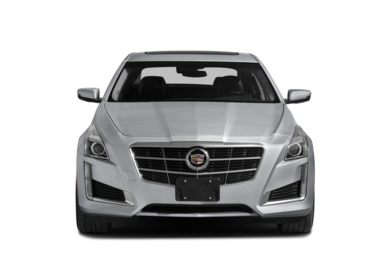 Grille  2015 Cadillac CTS