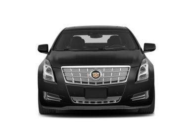 Grille  2015 Cadillac XTS