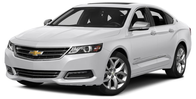 2015 chevrolet impala styles features highlights. Black Bedroom Furniture Sets. Home Design Ideas
