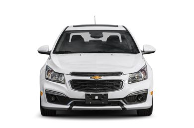 Grille  2015 Chevrolet Cruze