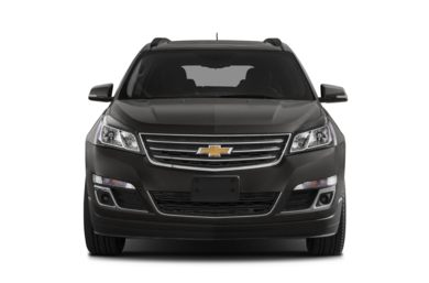 Grille  2015 Chevrolet Traverse