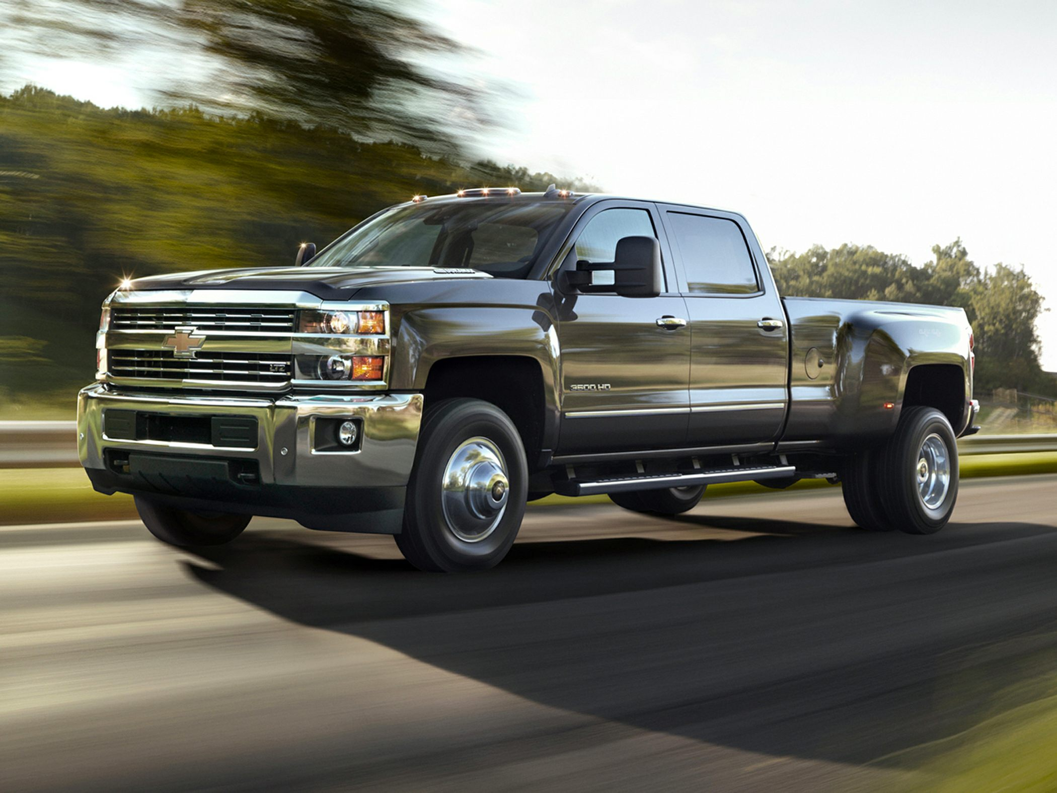 2017 chevrolet silverado 3500hd deals prices incentives leases overview carsdirect. Black Bedroom Furniture Sets. Home Design Ideas