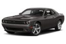 3/4 Front Glamour 2018 Dodge Challenger
