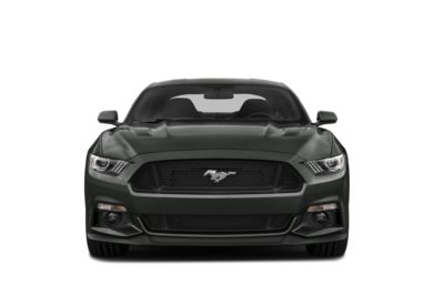 Grille  2016 Ford Mustang