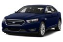 3/4 Front Glamour 2015 Ford Taurus
