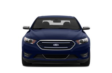 Grille  2015 Ford Taurus