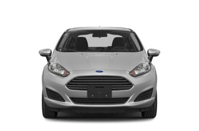 Grille  2015 Ford Fiesta