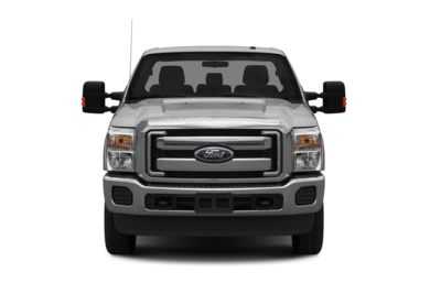 Grille  2015 Ford F-350