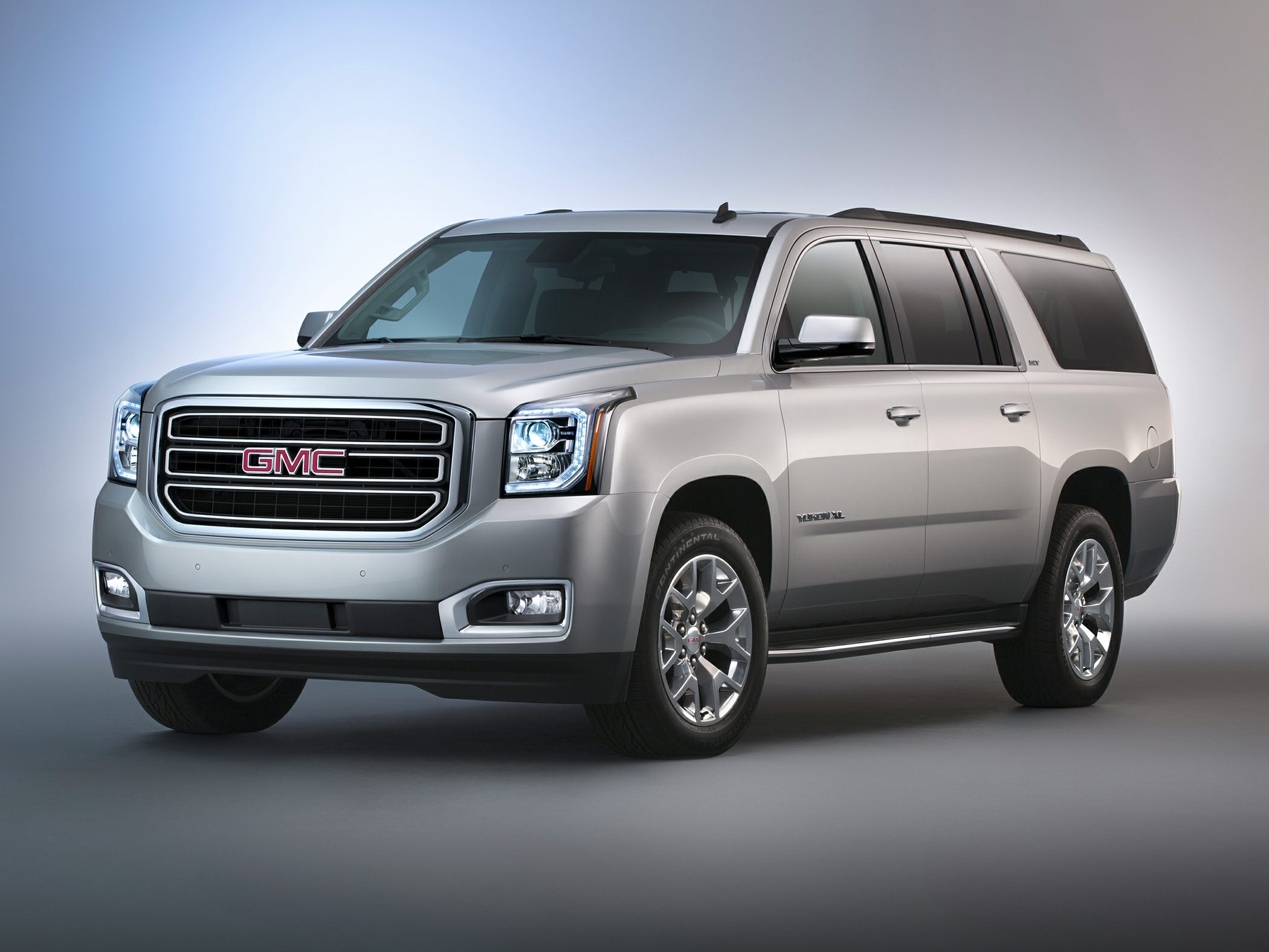 2015 GMC Yukon XL Glam