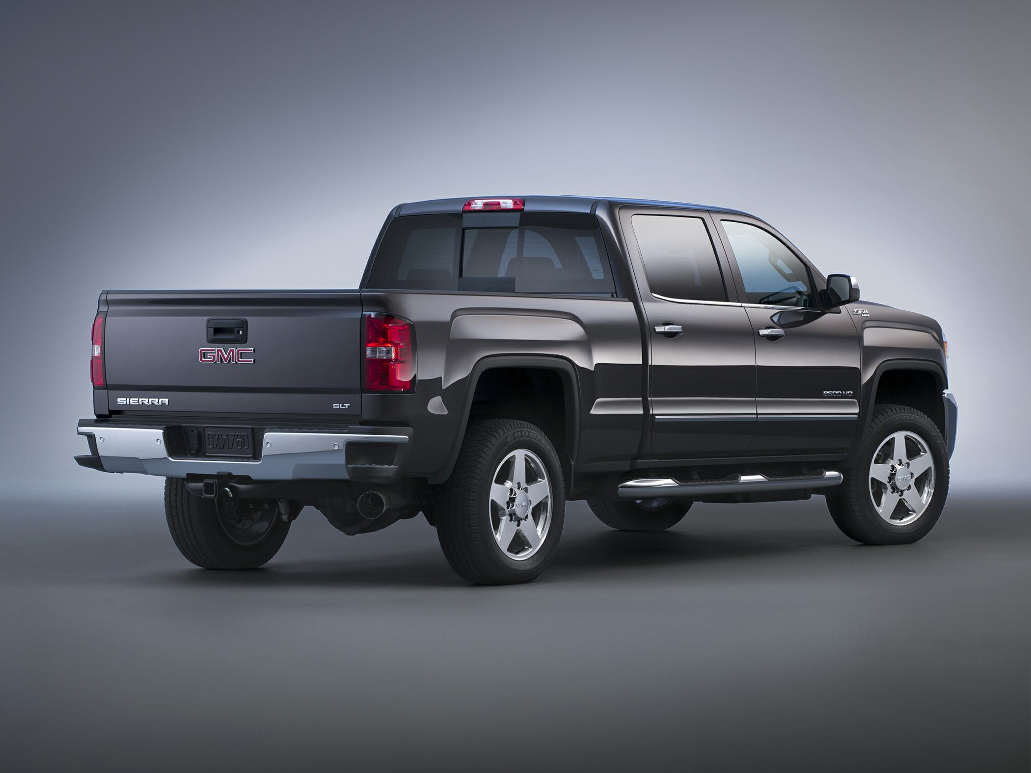 2015 GMC Sierra 3500HD Glam2