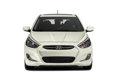 Grille  2016 Hyundai Accent