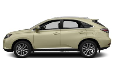 See 2015 Lexus RX 350 Color Options CarsDirect