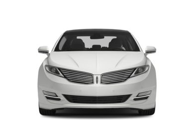 Grille  2015 Lincoln MKZ