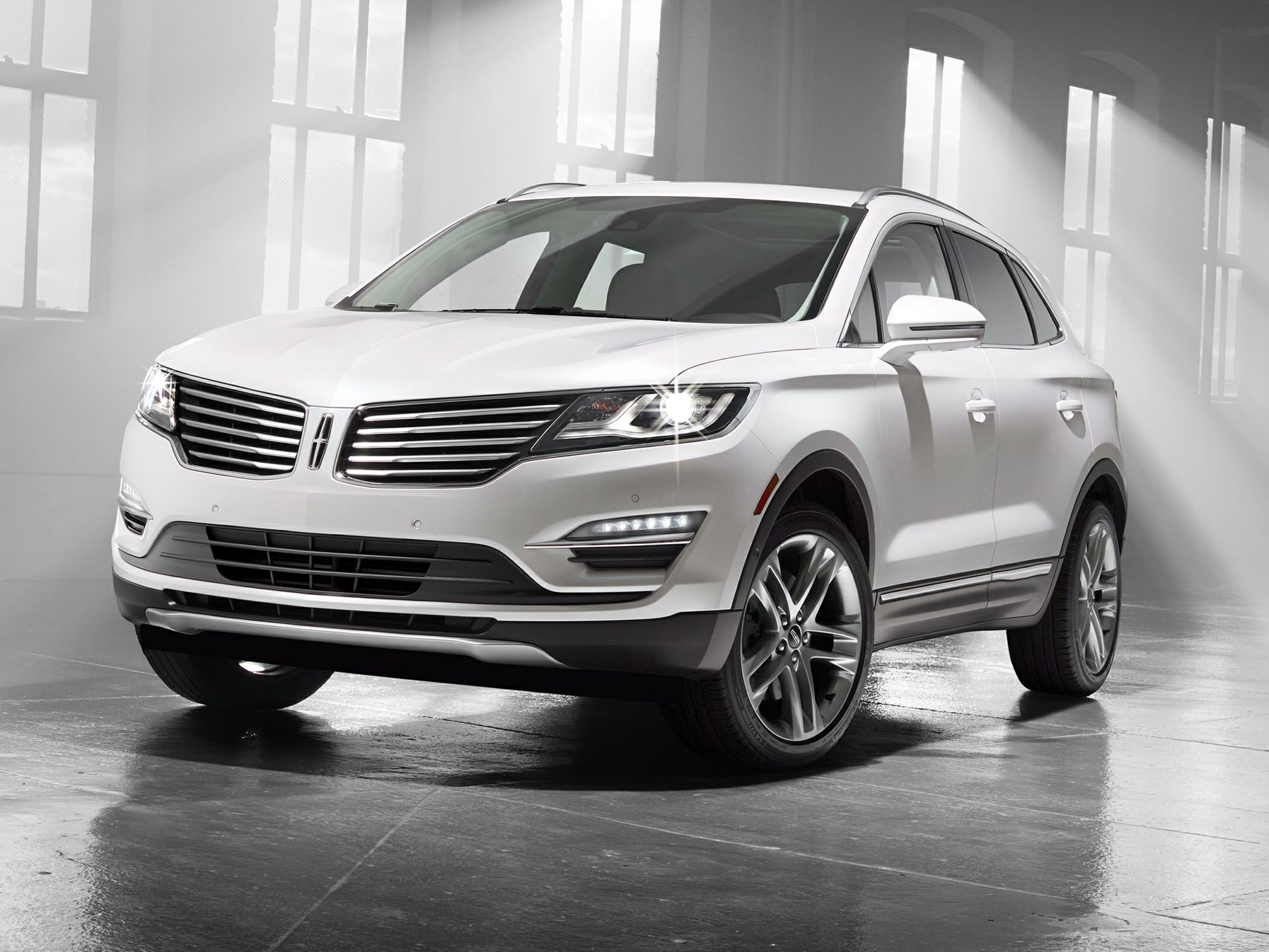 2015 Lincoln MKC Glam