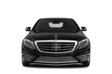 Grille  2016 Mercedes-Benz S65 AMG