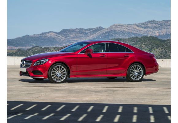 2017 mercedes benz cls class pictures photos carsdirect for 2017 mercedes benz cls class length